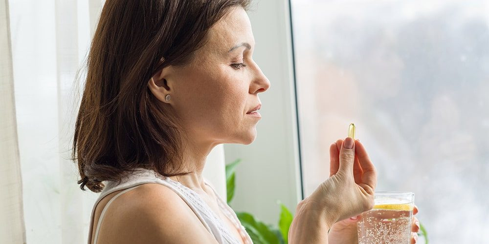 Things to consider before using health supplements