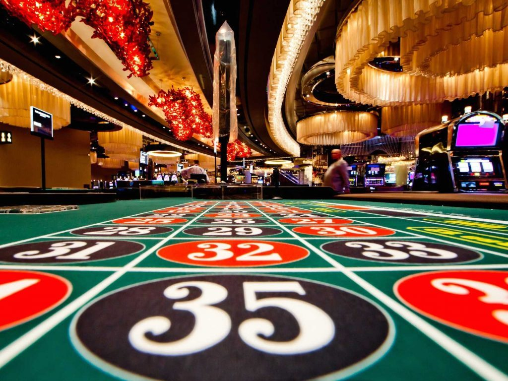 Get rid of Gambling Online As soon as and For All