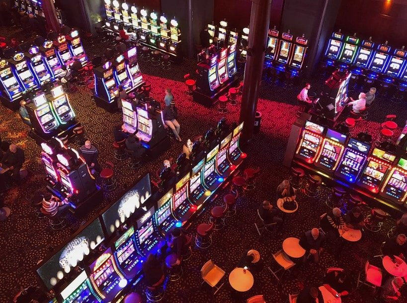 Casino Is crucial For your Success. Learn This To seek out Out Why