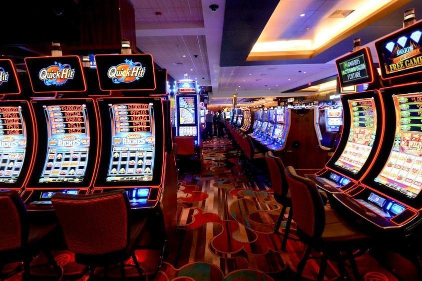 Want Extra Inspiration With Online Casino? Learn this!