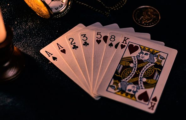 The One Factor To Do For Online Casino