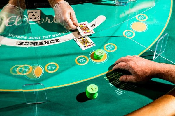 To Find Out About Online Casino