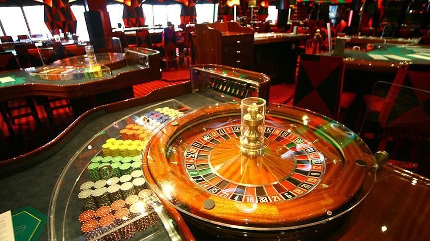Info Everyone Should Find Out About Casino
