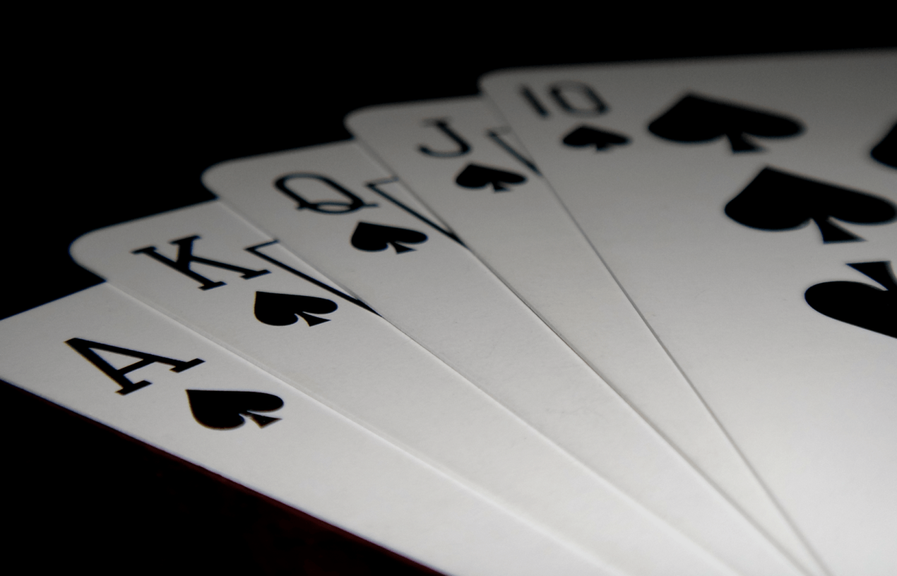 Eight Laws Of Casino