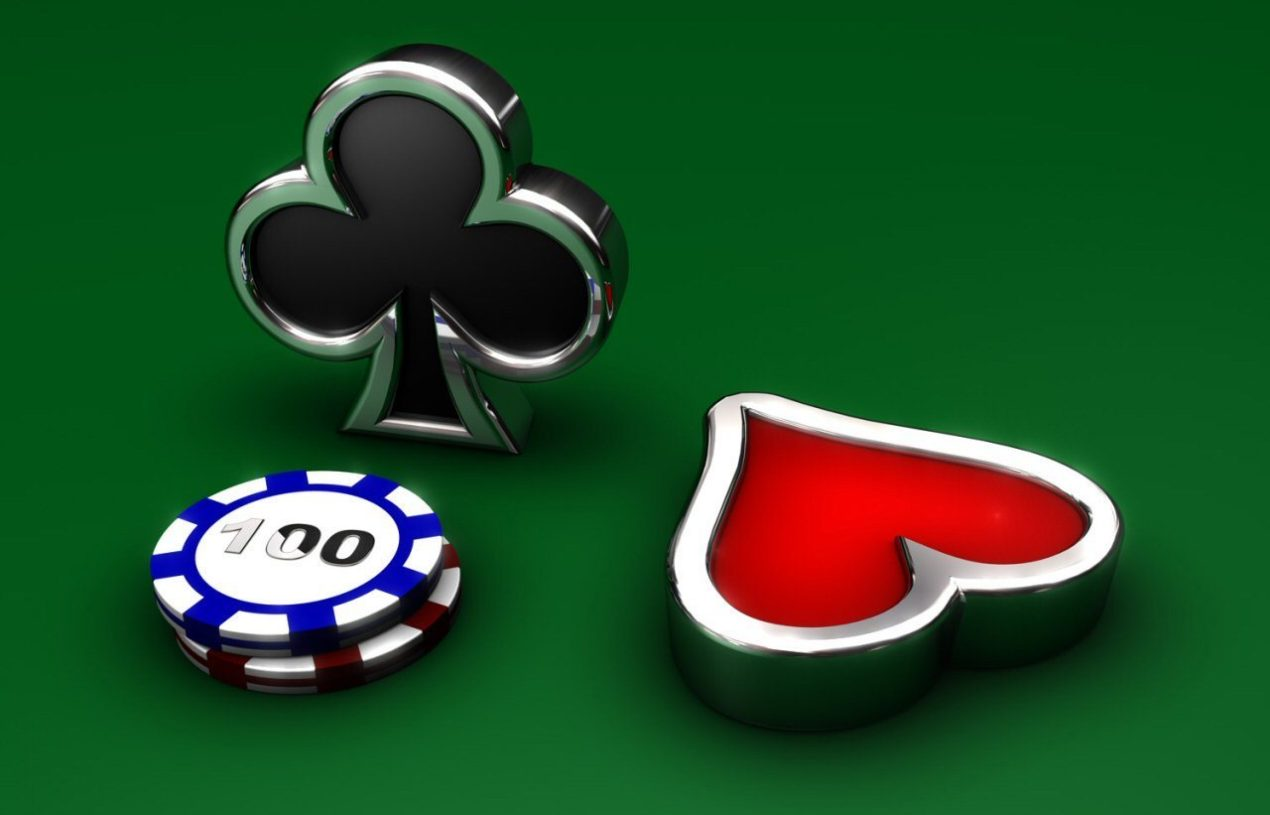 The Key Of Casino That No One Is Talking About