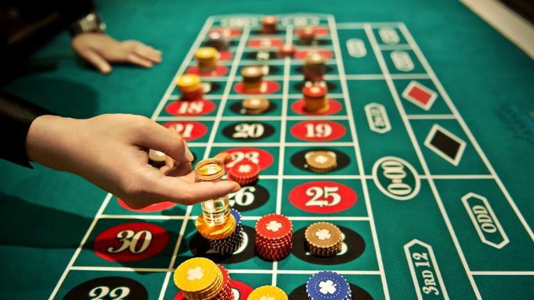 How I Acquired Started With Gambling