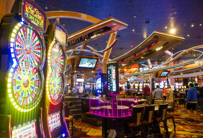 Learn How To Learn Casino Tips