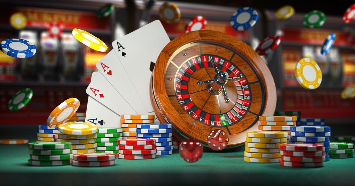 Need Extra Time? Learn These Tips To Get Rid Of Casino