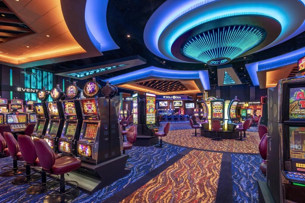 Tremendous Simple Easy Methods The pros Use To promote casinos.