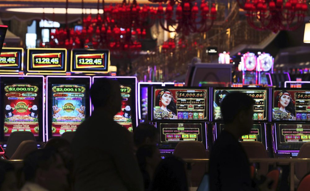 Online Gambling Would Not Be Laborious
