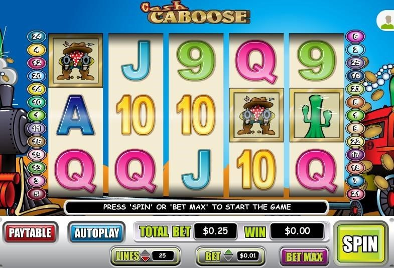 How you can Take The Headache Out Of Casino Game